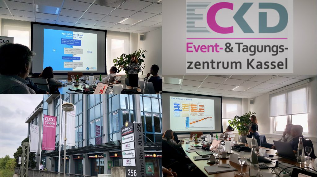 Agile SAP Projekte_Kassel
