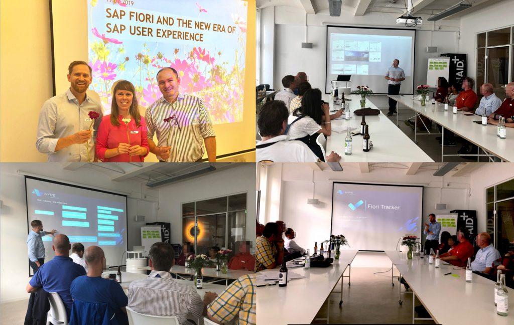 SAP Fiori Meetup