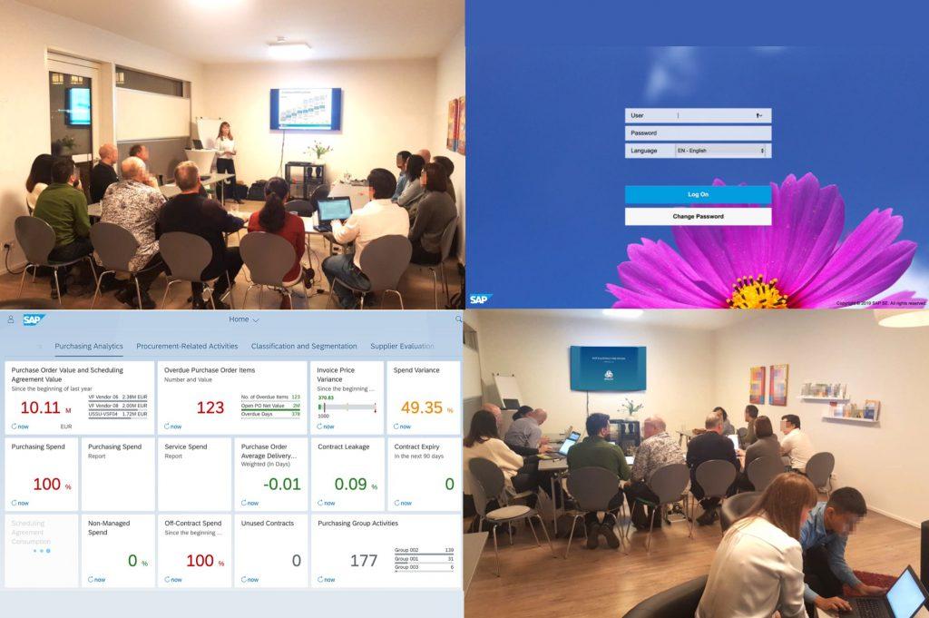 SAP S4 HANA Meetup